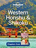 Lonely Planet Western Honshu & Shikoku (Travel Guide Chapter)