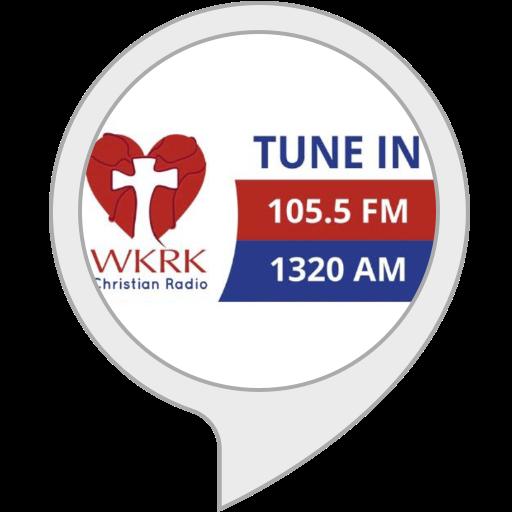 WKRK (Cherokee Radio)