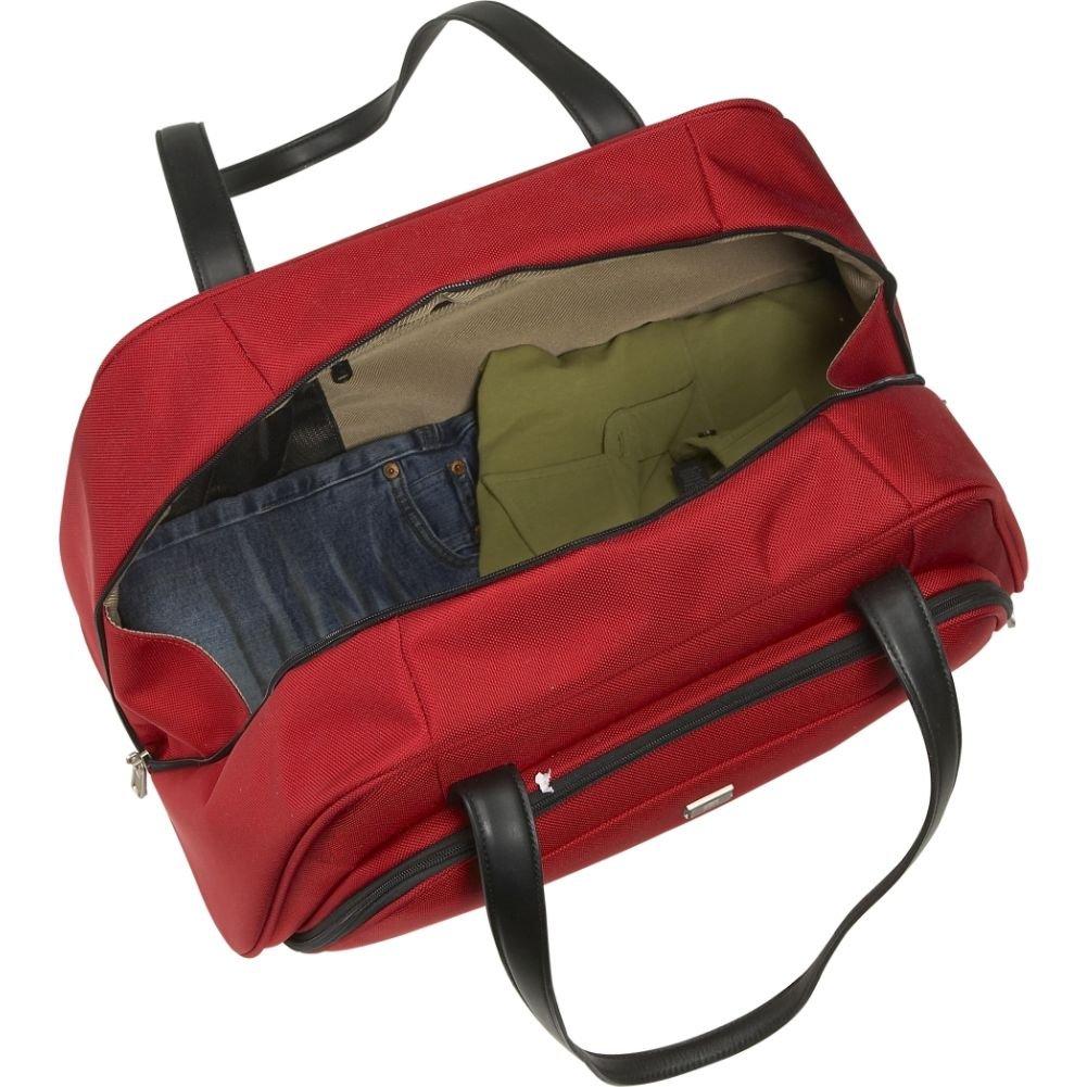 Khaki Victorinox Mobilizer NXT reg; 4.0 Bravo 20 Carpet Bag Duffel