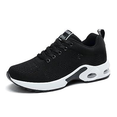 Amazon.com: ARKE Cojín de aire Calzado deportivo Zapatillas ...