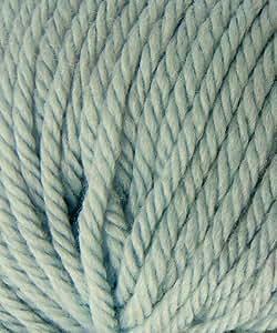 Debbie Bliss Cashmerino Aran Yarn 202 Light Blue