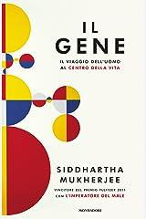 Il gene. Il viaggio dell'uomo al centro della vita Hardcover