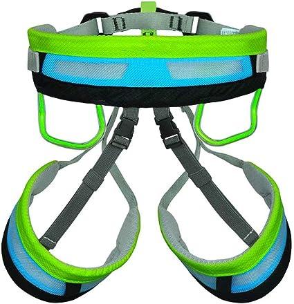 GG-climbing seat belt Escalada al Aire Libre para niños de ...