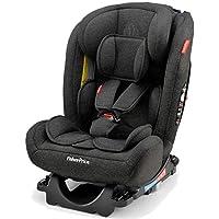 Cadeira Para Auto All-Stages Fix 2.0 Preto - BB324, Ficher-, Preto