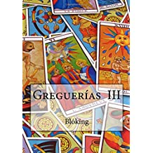 Greguerías III (BLOK - LINES) (Volume 3) (Spanish Edition) Jan 01, 2018