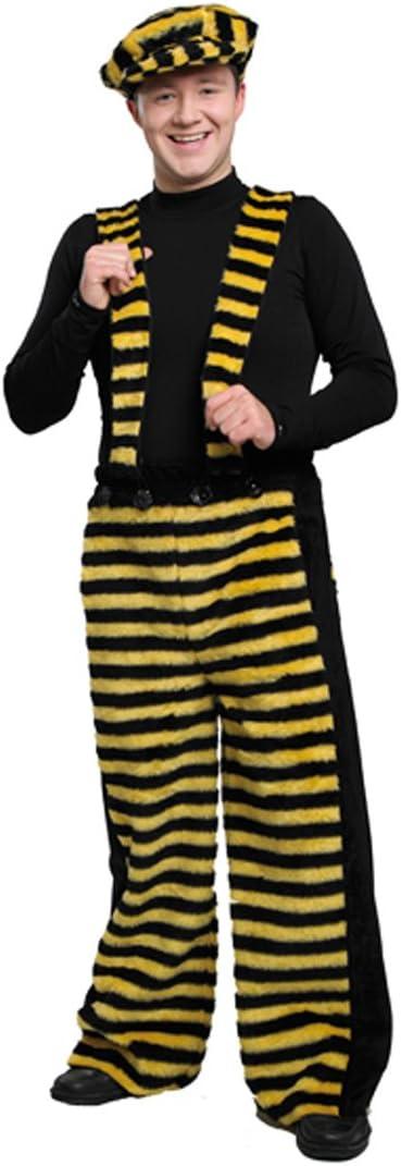 Peluche Peto abeja abeja Disfraz abeja Maya Disfraz hombre Peto ...