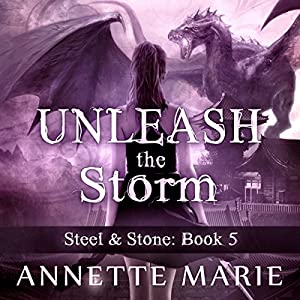 Unleash the Storm Audiobook