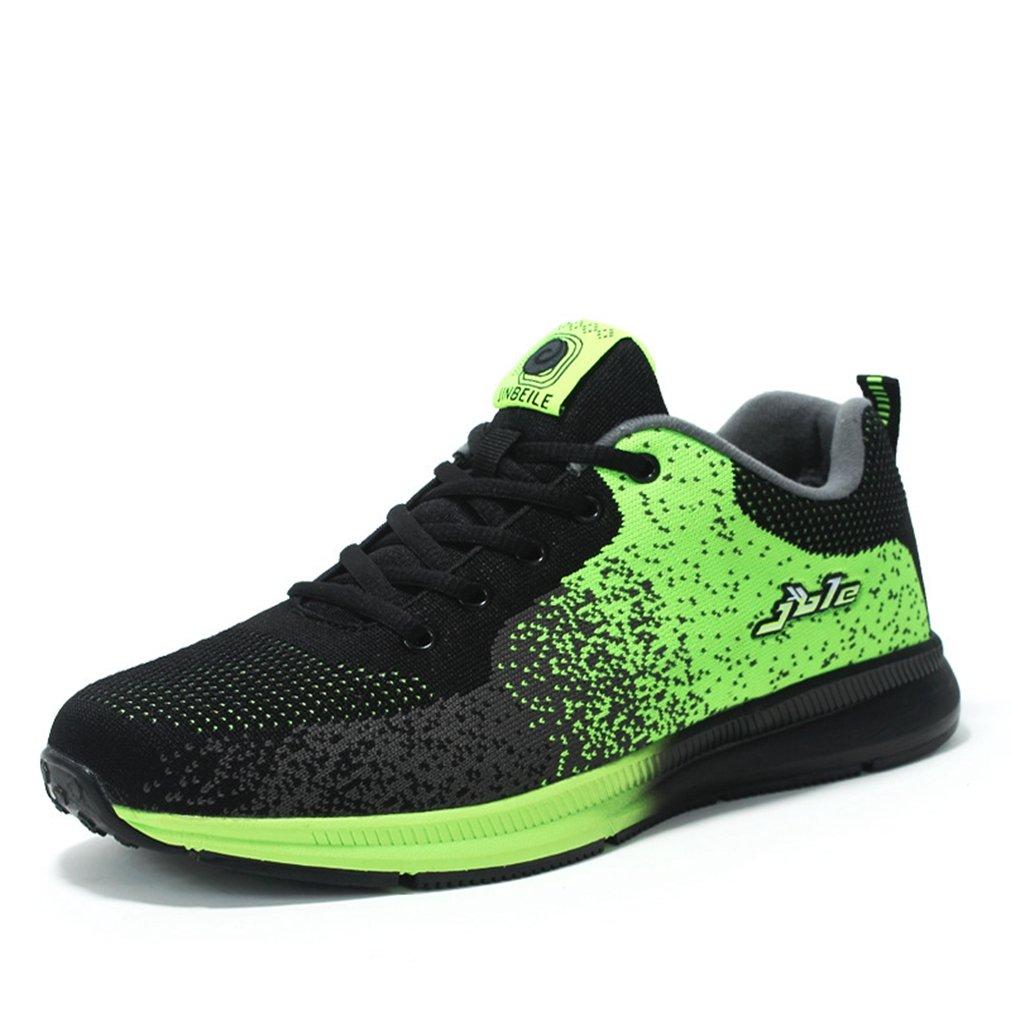 LFEU - botas de caño bajo Unisex adulto 44 EU|Verde