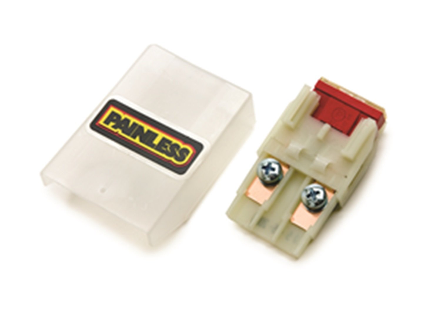 Painless 80101 Maxi Fuse Assembly (Includes 70 Amp Maxi Fuse), 1 Pack Painless Wiring