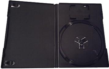 MasterStor (Pack de 10) Playstation 2 PS2 DVD de repuesto ...
