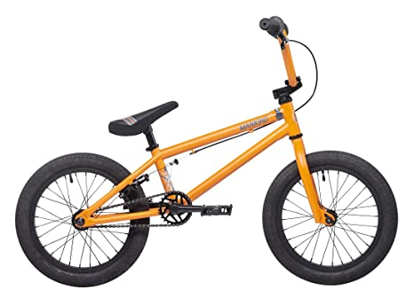 Mankind Bike Co. Planet 16 2020 - Rueda para BMX (16