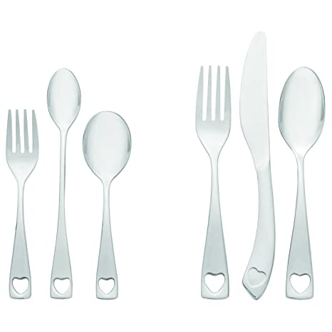 Vintage Silver Plated Utensil Set For Babies Factory Direct Selling Price unisex