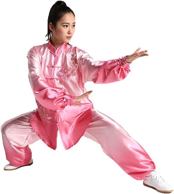 Amazon.com: zooboo Gradiente de la mujer conjuntos de Tai ...