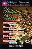 img - for Holiday Voices (Christmas Erotic-ahh Romance Digest, Volume 05-06) book / textbook / text book