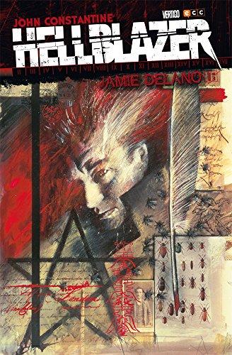 Descargar Libro Hellblazer De Delano 1 Jamie Delano