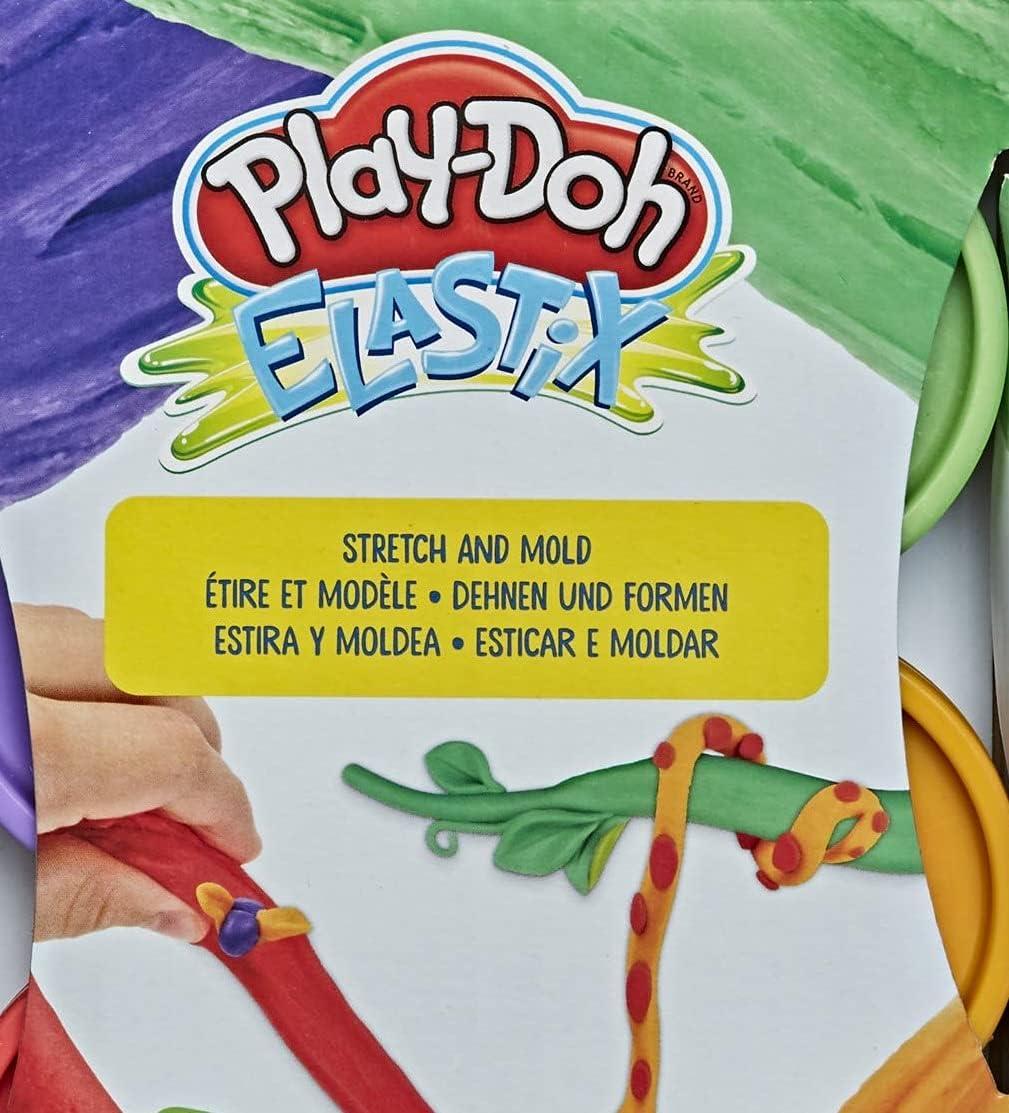 Play-Doh PD ELASTIX AST