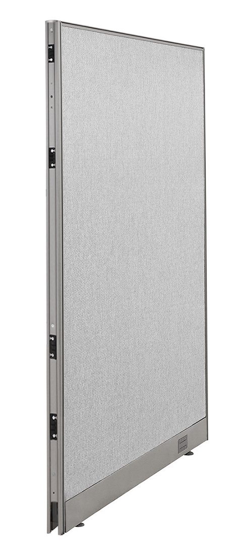 GOF Office Full Partition Fabric Panel (48w x 60h)