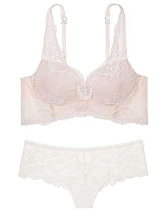 9a4824b62a Victoria s Secret Dream Angels Coconut White Retro Romance Longline ...