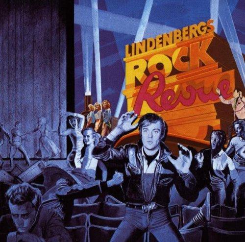 "Release ""Lindenbergs Rock-Revue"" By Udo Lindenberg & Das"