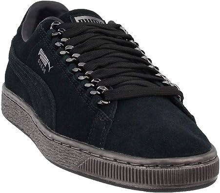 puma scarpe scamosciate
