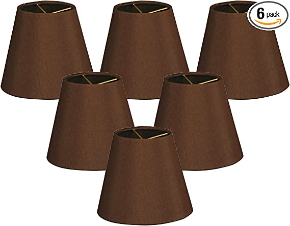 Multiple Color Options Royal Designs 5 Hardback Empire Chandelier Shades Lamp Shades Forfreedommuseum Home Garden