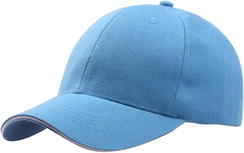 Feitong Adjustable Women Baseball Cap New Solid Causal Hat Hip-Hop Baseball Flat Hat Gravity Fall Hombre