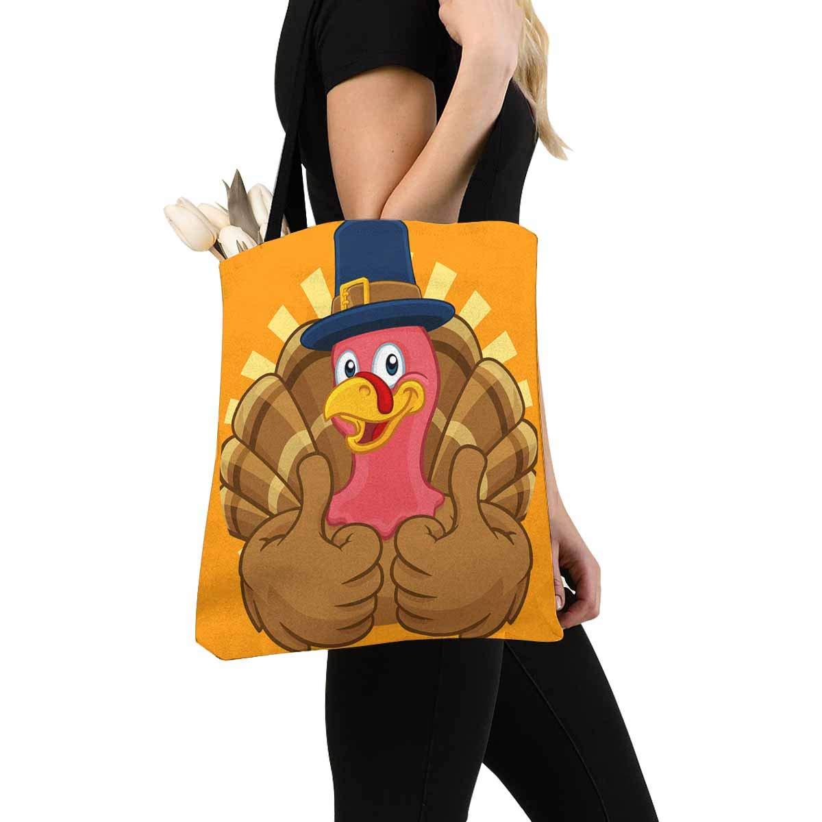 Funny Design Canvas Tote Bag Handbag Purse for Women