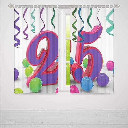 YOLIYANA 22 cumpleaños Decoraciones colección decoración ...