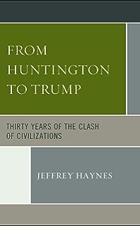 The Clash Of Civilizations The Debate Twentieth Anniversary