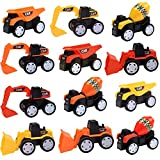 Cars/ car toys Classic car models transportation toys Mini Plastic Pull-back and car- Car toy model Models cars & trucks toy car gift set 12 Pcs Boys cars and trucks toys for toddlers Boys christmas toysToy for 3 Year Olds/toy car