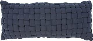 product image for Hatteras Hammocks B-Weave-Navy Soft Weave Hammock Pillow, Navy