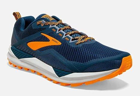 Brooks Cascadia 14 110310 1D 489 - Zapatillas de trail para hombre (talla 49,5): Amazon.es: Deportes y aire libre