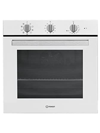 Indesit IFW 6834 WH - Horno (Medio, Horno eléctrico, 71 L, 2750 W ...