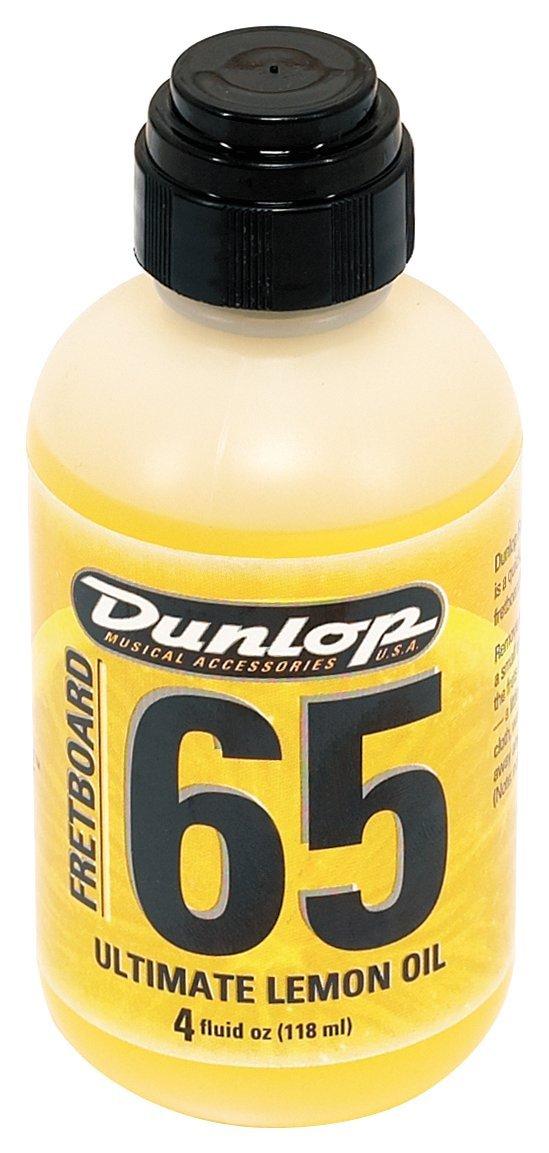 Dunlop Ultimate Lemon Griffbrettöl product image