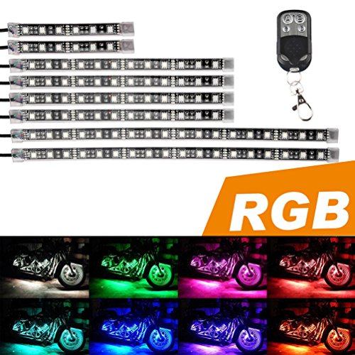 Sportbike Led Accent Lights - 5