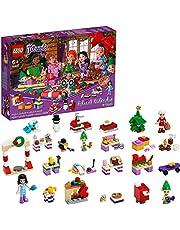 LEGO Friends adventkalender 41420 bouwspeelgoed voor kinderen; onderdeel van een reeks coole LEGO adventkalenders voor 2020 (236 onderdelen)