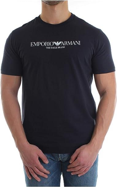 Emporio Armani 8N1T61 1J00Z T-Shirt Homme