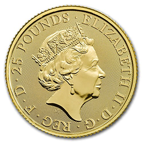 The 8 best uk gold coins