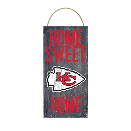 Amazon.com: Home Sweet Home Distressed Vintage Wood Sign for Fan ...
