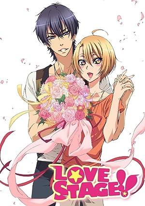 LOVE STAGE!! DVD