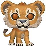 """Pop! Funko Disney"""" O Rei Leão"""" Live Action -simba # 547"""
