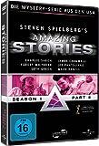 Amazing Stories - Season 1 Part 4 (DVD)