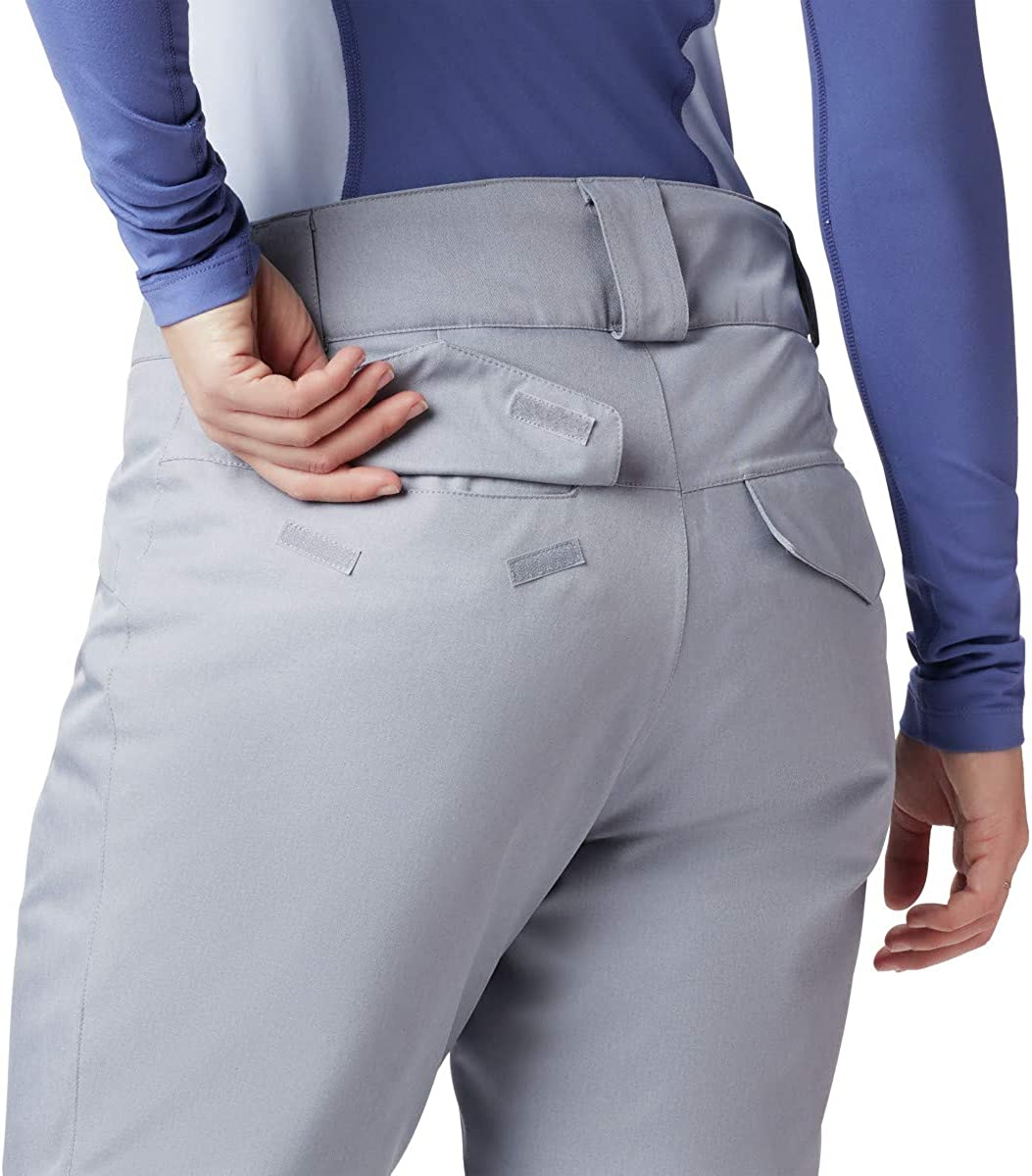 Columbia Womens Wildside Plus Size Pant