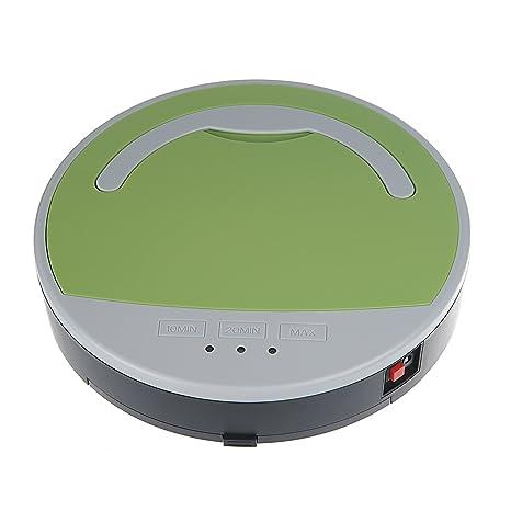 Vinteky® - Robot aspirador inteligente, el regalo ideal para las amas de casa azul