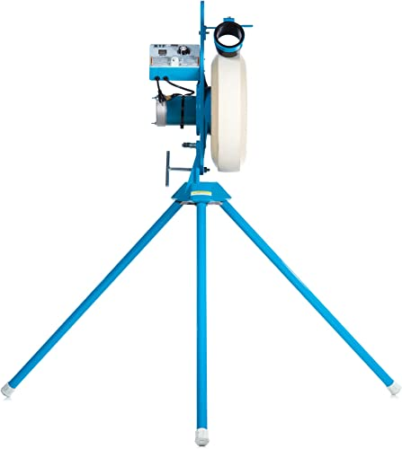 Jugs MVP Combo Pitching Machine is Designed'specifically