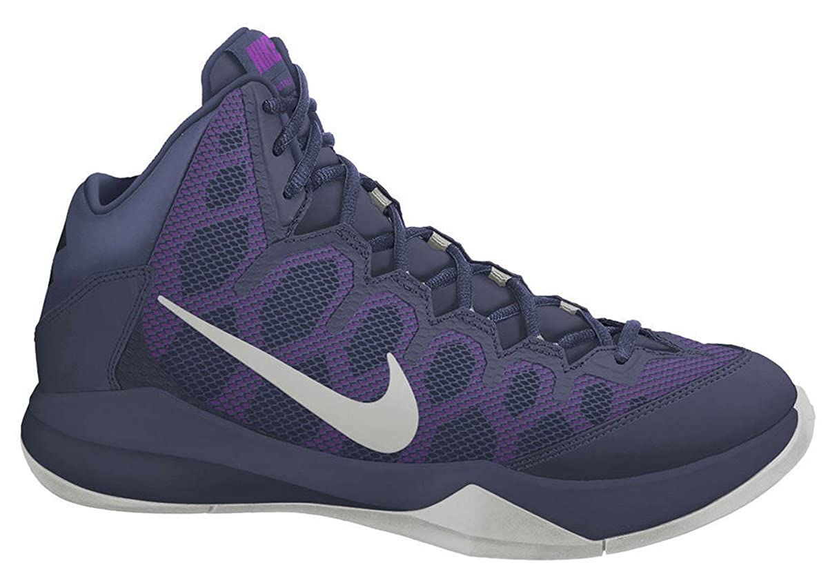 newest 48a04 d263f Amazon.com   Nike Men s Zoom Without A Doubt Basketball Shoe   Basketball