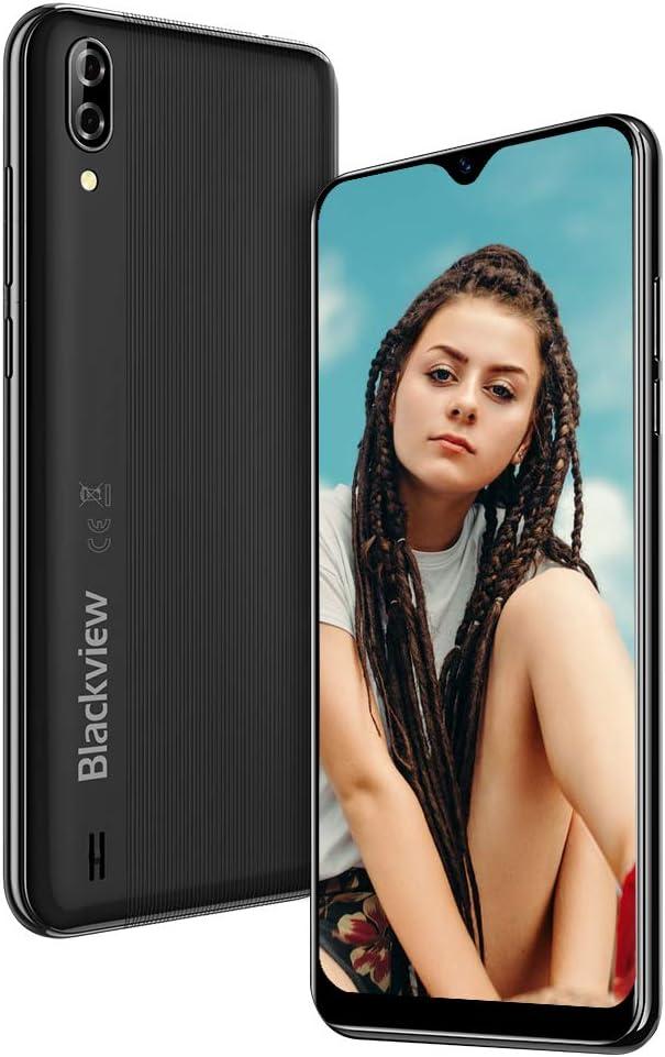 Teléfono Móvil, Blackview A60 Smartphone de 6.1