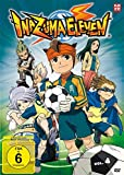 Inazuma Eleven - Vol. 4 (Episoden 21-26)