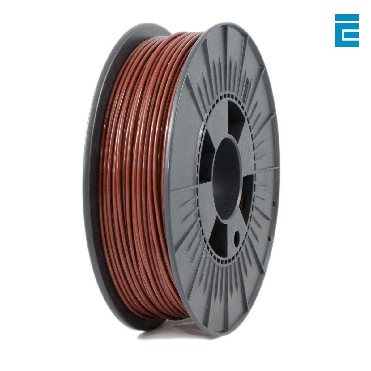 ICE Filaments ICEFIL3PLA122 filamento PLA,2.85mm, 0.75 kg ...