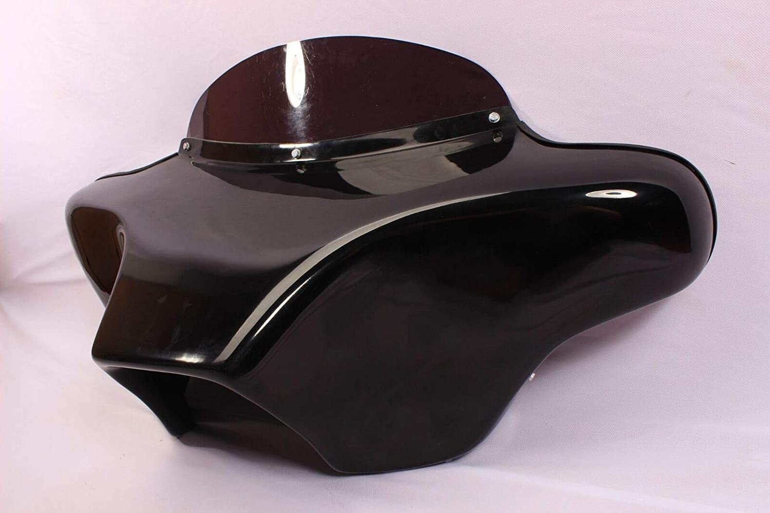 BAT F20 Batwing Fairing Windshield 4 Yamaha ROADSTAR Road Star 1600 1700 XV 1999-2009 Fiber USA F14 GC
